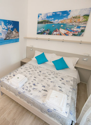 5 Terre Sweet Dreams Guesthouse La Spezia