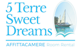 5 Terre Sweet Dreams La Spezia Logo